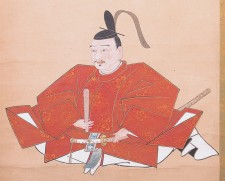 成瀬正成(白林寺蔵)