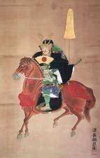 小笠原吉次(興禅寺蔵)